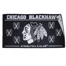 ПОЛОТЕНЦЕ CHICAGO BLACK HAWKS 0811