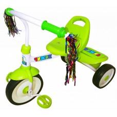Трехколесный велосипед Чижик (9856И)