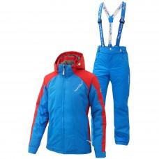 Утепленный костюм Nordski National Blu