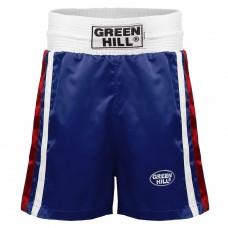 Шорты боксерские Green Hill Olympic