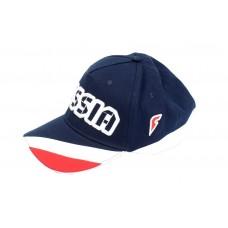 u20140g-nw161Бейсболка (синий/белый)