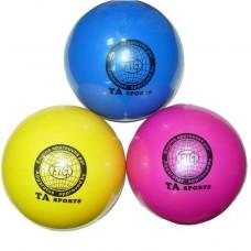 Мяч для художественной гимнастики FIG (D19)