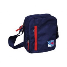 СУМКА НА РЕМНЕ NHL NEW YORK RANGERS 58014