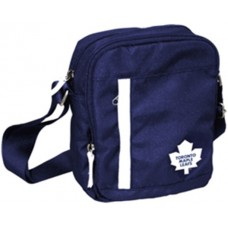 СУМКА НА РЕМНЕ NHL TORONTO MAPLE LEAFS 58013