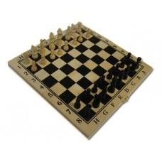 Шахматы деревянные (7703)