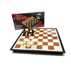 Шахматы магнитные средние 27*13 см 8608