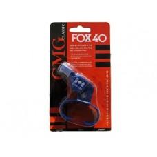 Свисток профессиональный FOX 40
