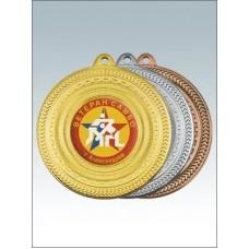 MK115 - Медаль