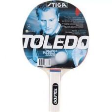Ракетка для настольного тенниса TOLEDO ITTF (1876-37)