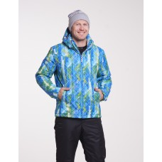 Утепленная куртка Nordski City
