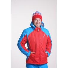 Утепленная куртка Nordski National
