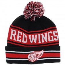 Шапка NHL Detroit Red Wings 59019