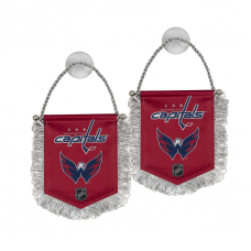 ВЫМПЕЛ NHL WASHINGTON CAPITALS 62004