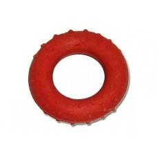 Эспандер кистевой кольцо с шипами 15кг