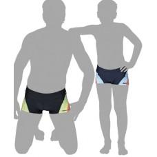 Плавки-шорты детские LS44-5