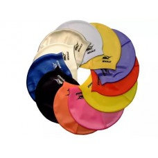 Шапочка для плавания одноцветная силикон CAP 101-114A/B/C